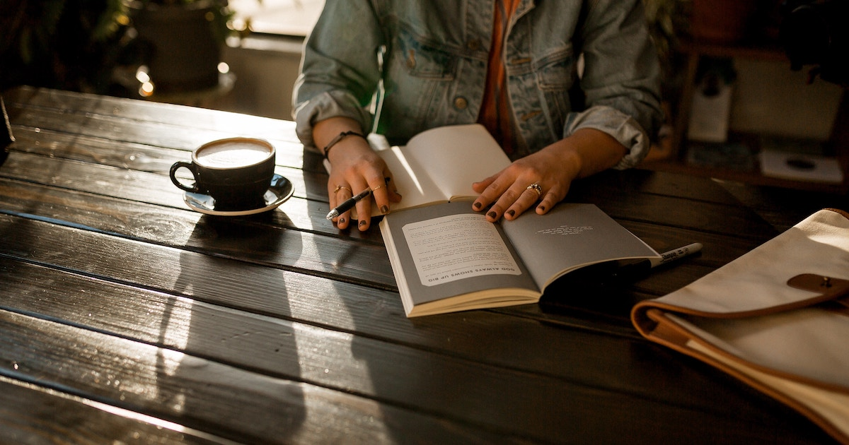 10 self-help books that really help