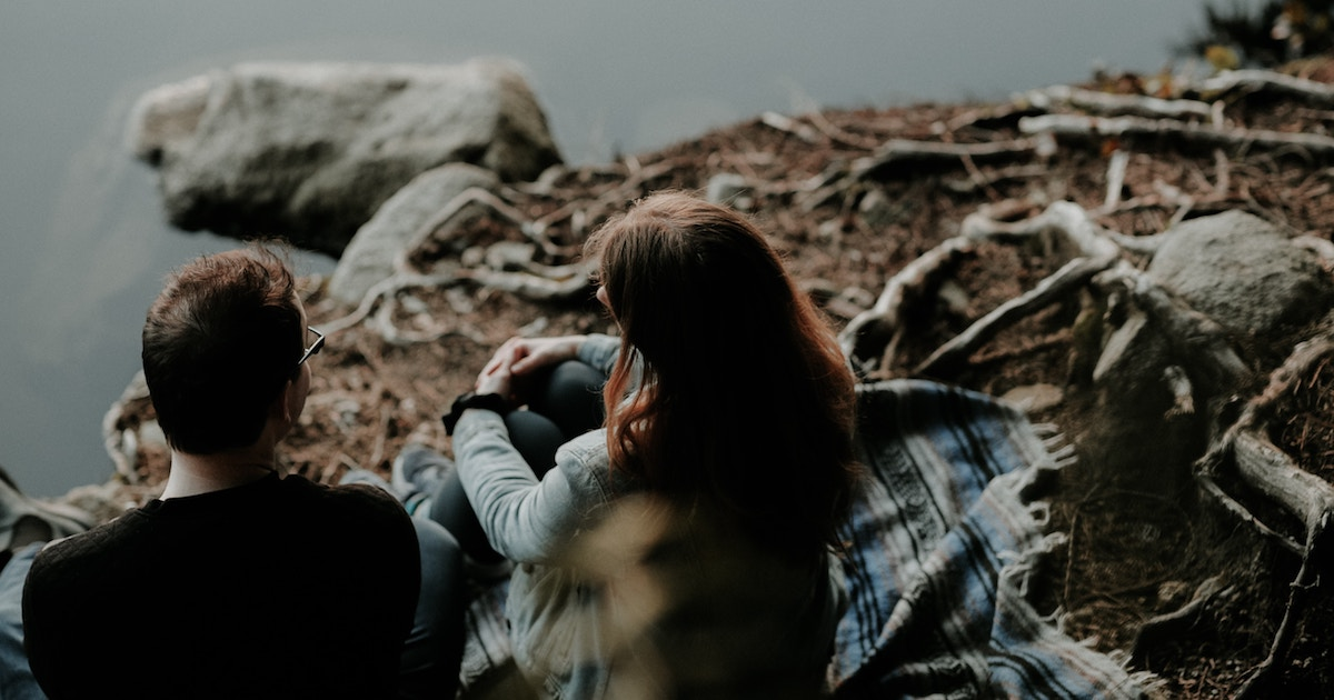 Dealing with toxic family relationships
