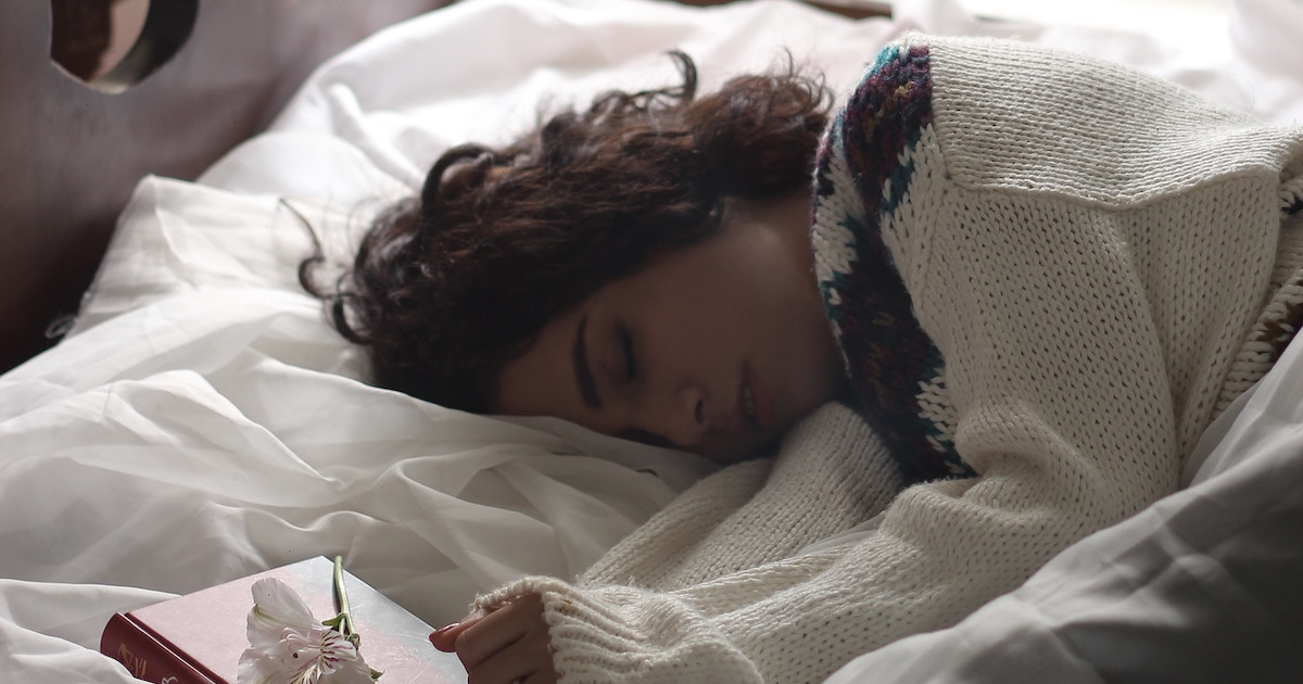 Sleep during pregnancy