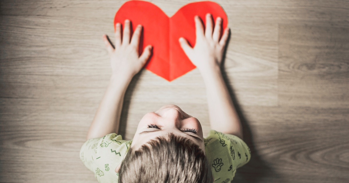 Supporting loved ones with children on autism spectrum