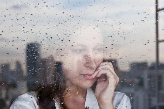 Do I have the right to feel depressed even if I'm privileged?