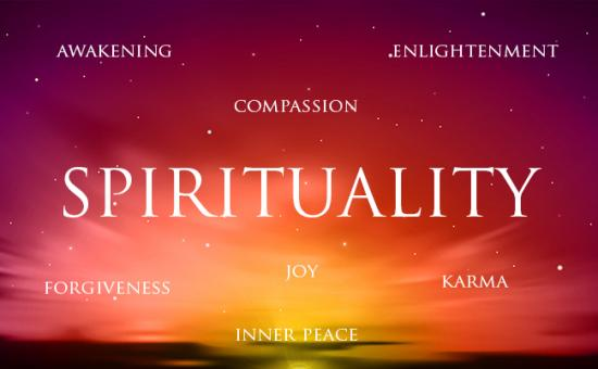 How is spirituality different from religion?