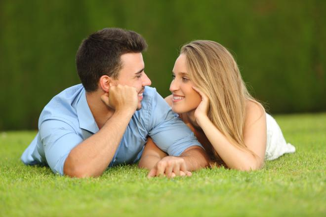 Sexual attraction: What's the difference between romantic attraction and sexual attraction?