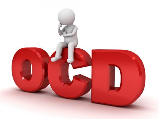 What does it feel like to have OCD?