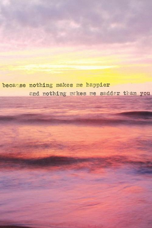 What if nothing makes me feel happy anymore?