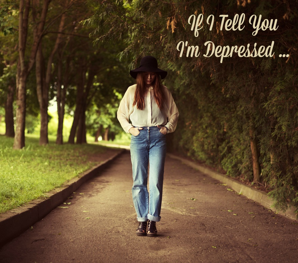 Depression and relationships living with a depressed person